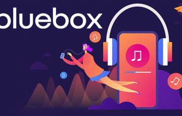 ブロックチェーンで「音楽配信を効率化」Bluebox提供へ:Ditto Music