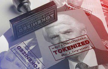 米国議員全員をトークン化、仮想通貨取引所「McAfeeDex」上場へ:ジョン・マカフィー