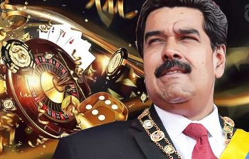 高級ホテル内での「仮想通貨カジノ」運営を計画:ベネズエラ大統領
