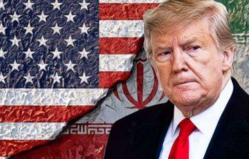 トランプ大統領「イランミサイル攻撃」で声明|ビットコイン価格への影響は?