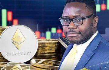 2020年、イーサリアム時価総額は「ビットコイン」を超える:著名投資家Ian Balina