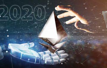 【イーサリアム2.0】2020年内の「フェーズ1実装完了」を予想:ConsenSys共同創設者