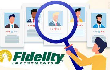 Fidelity「ビットコインマイニング」のエンジニアを募集