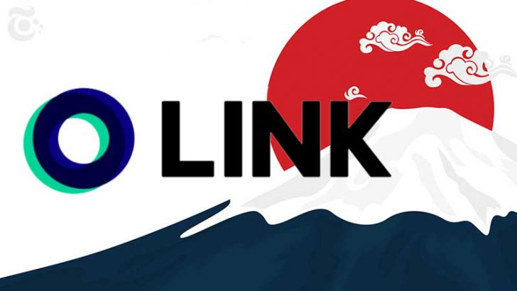 LINE独自の仮想通貨「LINK/LN」日本国内でも取り扱いへ