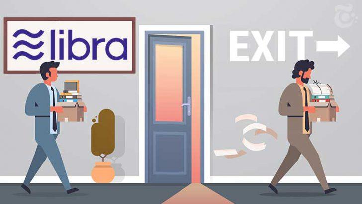 Libra協会から携帯電話大手「Vodafone」が離脱