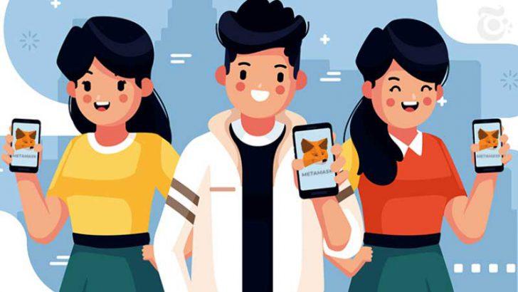 Google Playストア:アンドロイド向け「MetaMaskアプリ」を再度許可