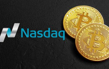 NASDAQ「ビットコイン先物取引」を検討=Bloomberg報道