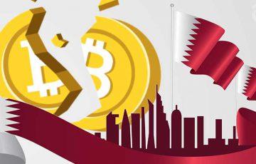 中東の国カタール、仮想通貨関連サービス「禁止」の可能性