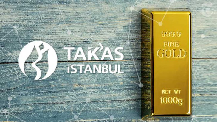 ブロックチェーン基盤の「デジタルゴールド転送システム」を稼働:トルコの銀行