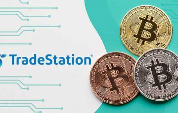 CME・Bakktの「ビットコインオプション」をサポート:マネックス子会社TradeStation