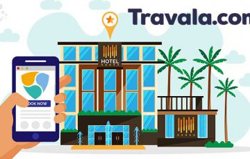 Travala.com:NEM決済で「200万以上のホテル予約」が可能に【最大40%割引】