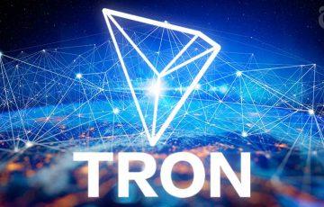 Tron財団:スーパー代表の貢献を讃え「5,000万TRX」付与へ