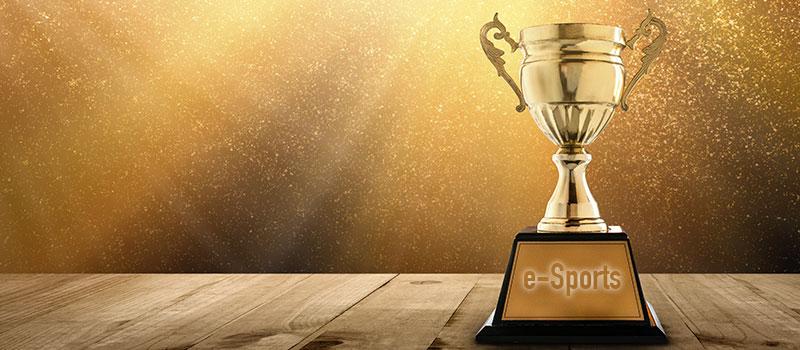 eSports-Reward