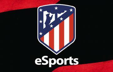 アトレティコ・マドリード「eスポーツチーム」を設立|eLaLigaトーナメント参加へ