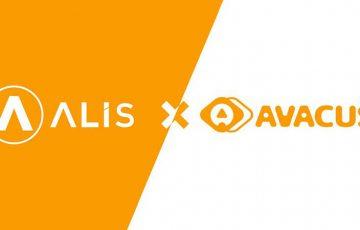 仮想通貨ALISが「Avacus」で利用可能に|買い物・フリマなど使い方は様々
