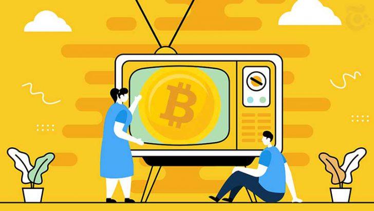 米人気アニメ「ザ・シンプソンズ」仮想通貨を「未来のお金」として紹介