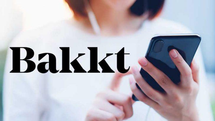 ICE:Bakktアプリのサービス拡充に向け「Bridge2 Solutions」買収へ|eBay報道にも言及