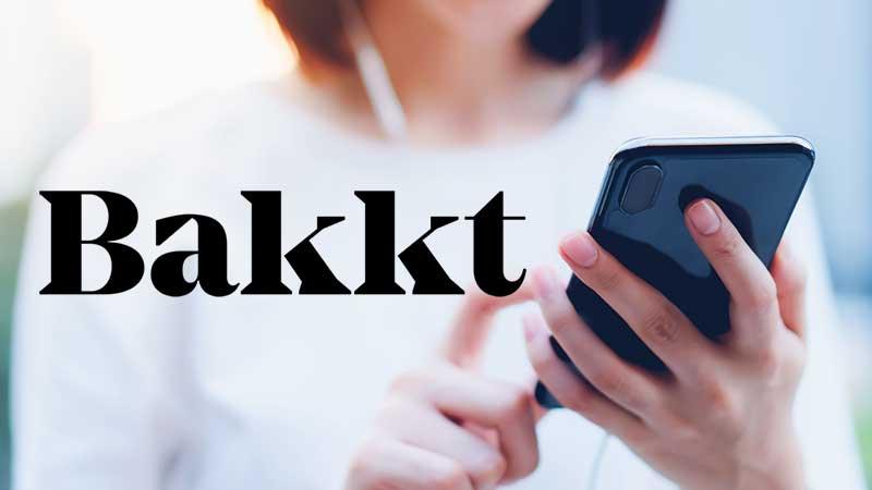 ICE:Bakktアプリのサービス拡充に向け「Bridge2 Solutions」買収へ