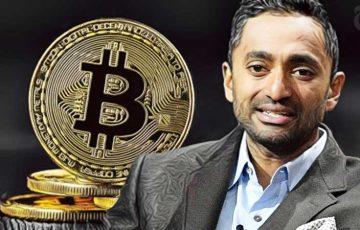 純資産の1%は「ビットコイン」に投資すべき:元Facebook幹部