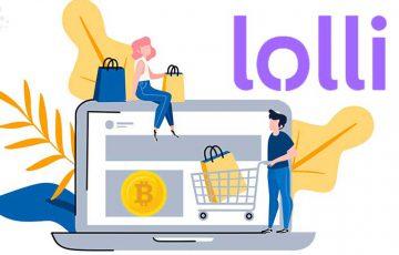 ビットコイン報酬型買い物アプリ「Lolli」加盟店数1,000店近くまで増加