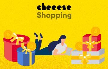 日常の買い物でビットコインが貯まる「Cheeeseショッピング」公開:マネックスクリプトバンク