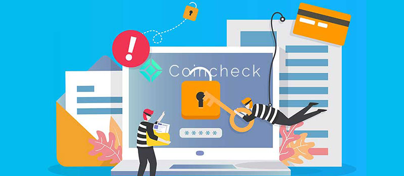 Coincheck-Phishing-scam