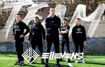レアル所属のGareth Bale選手、eスポーツチーム「Ellevens Esports」立ち上げ