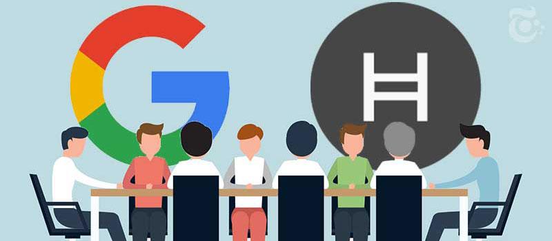 Google-Hedera-Hashgraph