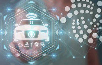 インド設計サービス大手:IOTA技術を「自動車間のデータ通信」に活用