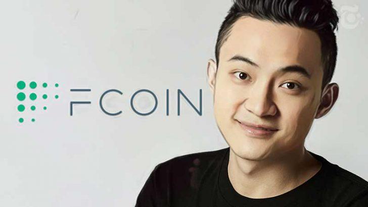 Tron CEO:仮想通貨取引所FCoinユーザーに「1,000BTT」付与すると発表