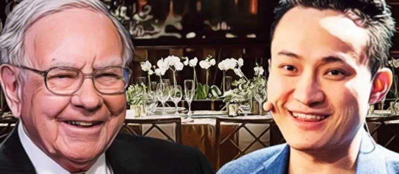 JustinSun-Warren-Buffett