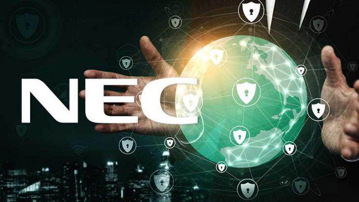 NEC×シスコ:ブロックチェーンと不正検知技術用いた「ネットワーク機器」提供へ