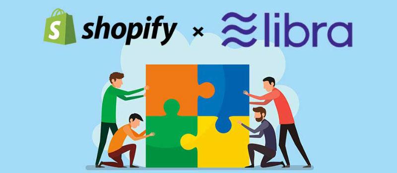 Shopify-libra