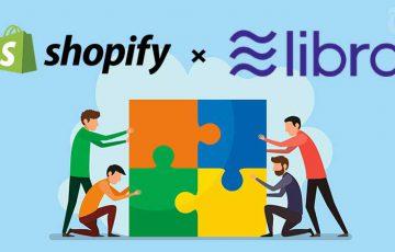 Libra協会にカナダのEC大手「Shopify(ショピファイ)」が参加