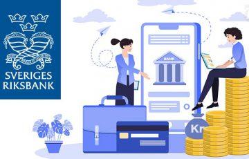 スウェーデン:中央銀行デジタル通貨「eクローナ」のテスト開始