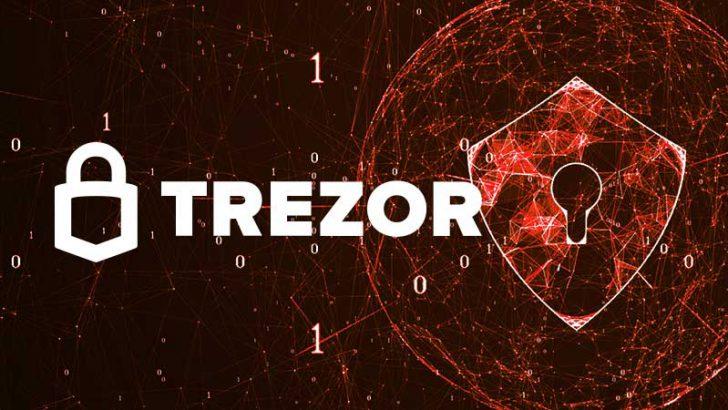 【注意】Trezor:仮想通貨ハードウォレットに「脆弱性」ユーザーがとれる対策は?