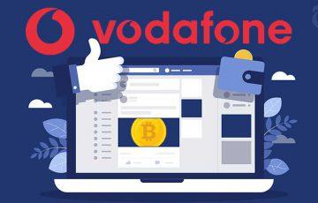 Vodafone:SNSで「ビットコイン広告」を投稿|Libra協会脱退から1ヶ月