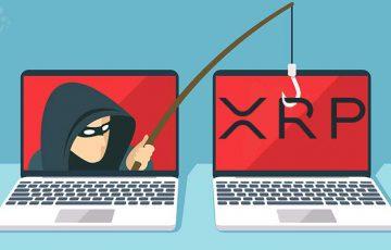 【注意】YouTubeで「1億XRPの無料配布」謳う詐欺師現る|日本人が標的に