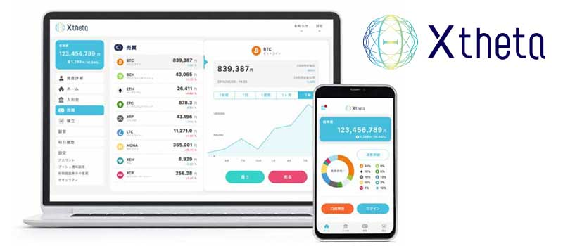 Xtheta-CryptoCurrency