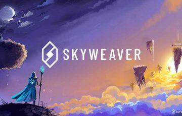 ブロックチェーンゲーム「SkyWeaver」開発に向け5億円を調達:Horizon Blockchain Games