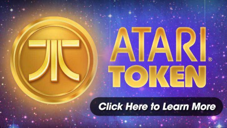 仮想通貨「Atari Token」の先行販売を開始:ゲーム開発企業アタリ