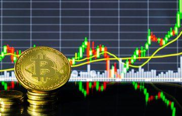 ビットコイン反発で一時「70万円台」まで回復|ロングポジションも増加傾向