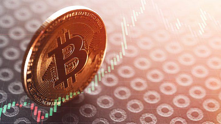 ビットコイン、抵抗線突破なるか|FRB発表後「75万円」まで回復
