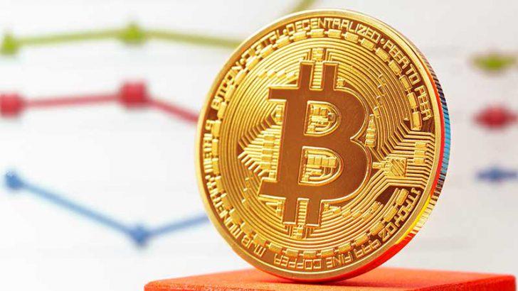 投資家は未だ「強気姿勢」ビットコイン=60万円は価格モデルの範囲内