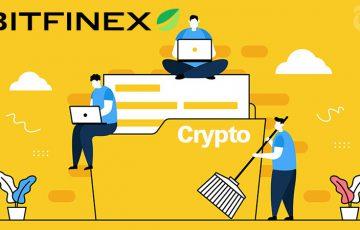 仮想通貨取引所Bitfinex「合計87種類」の取引ペア削除へ