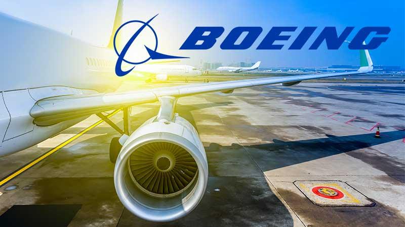 航空宇宙機器開発製造会社ボーイング:航空機部品の追跡・販売で「ブロックチェーンプラットフォーム」活用