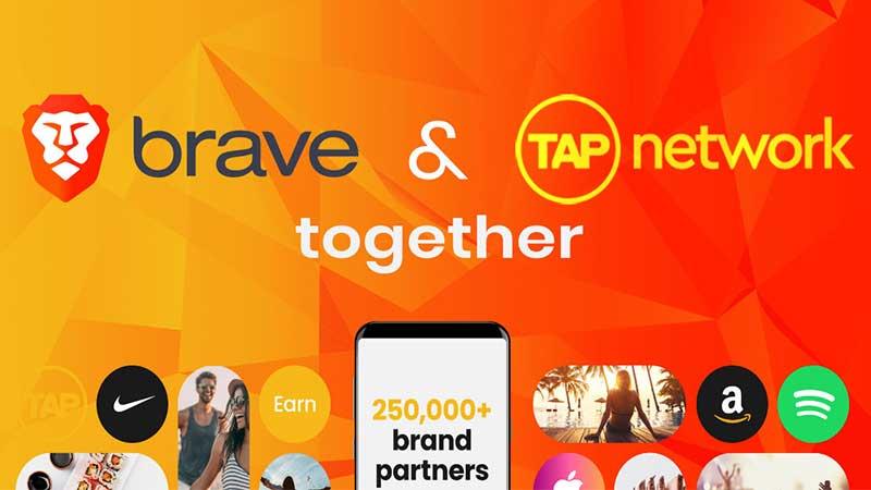 次世代ブラウザBraveが新サービスとして仮想通貨BATが「ギフトカード」と交換可能に