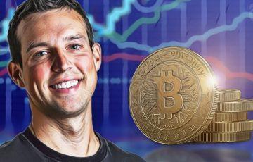 ビットコイン「25万ドル到達」は時間の問題|金融崩壊イベントも不要:EOS創設者