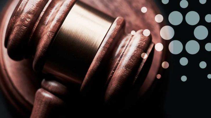 Cardano財団:元研究パートナーとの「訴訟問題」に直面