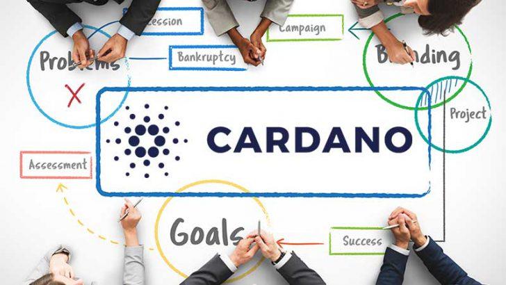 世界トップ企業で「カルダノ活用」なるか|Cardano財団、PwCとマーケティング戦略